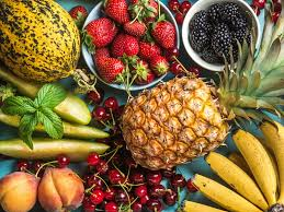 Import of Fruits and Fruits Products